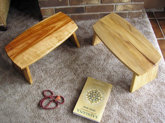 Fixed Leg Meditation Bench (Kneeling Benches)