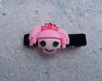 Lalaloopsy Jewel Sparkles Hair Clip