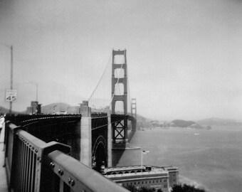 Golden Gate Bridge No. 2