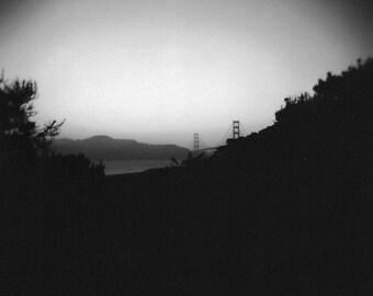 Golden Gate Bridge No. 3