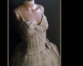 wearydreary rag dolly dress