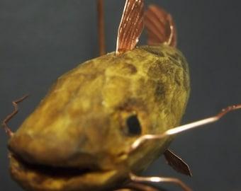 catfish mississippi mudcat