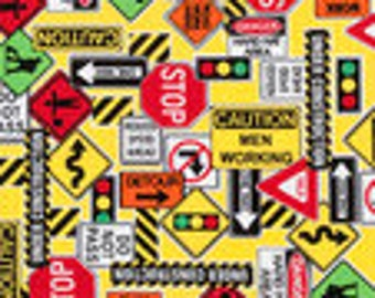 Shopping Cart Safety Harness - Signs Stop Caution Detour wraps