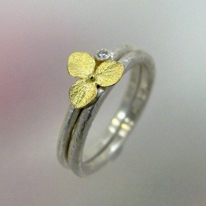 zoom - Diamond Wedding Rings Sets