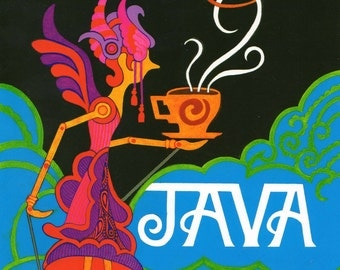 Coffee Creations: Java
