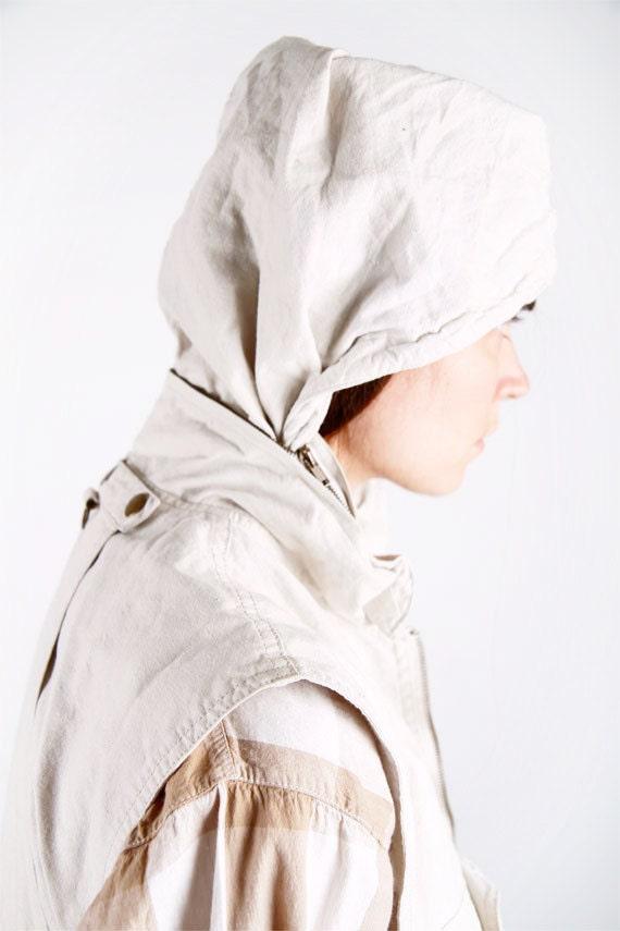 80's SAFARI outerwear jacket SM/ME