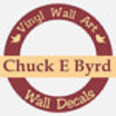 ChuckEBrydWallArt