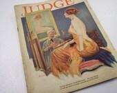 1926 Very old Magazine/Book