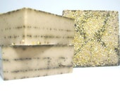 Orange Mocha Soap - Organic Vegan Soap - Enriched with coconut milk - Gift Soap with creamy bubbly lather