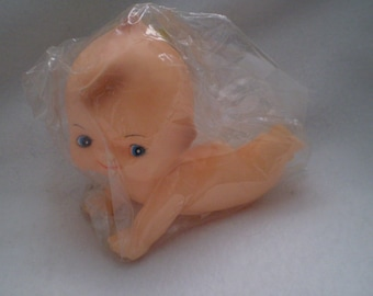 Vintage KEWPIE Doll Still In Package