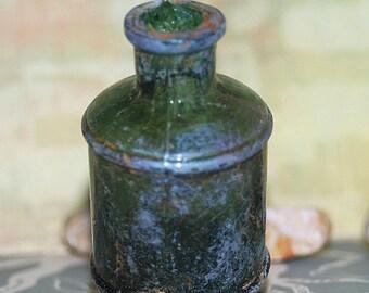vintage  bottle... Home Decor... Jan 10