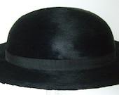 """22"""" - Vintage Beaver Fur Hat"""