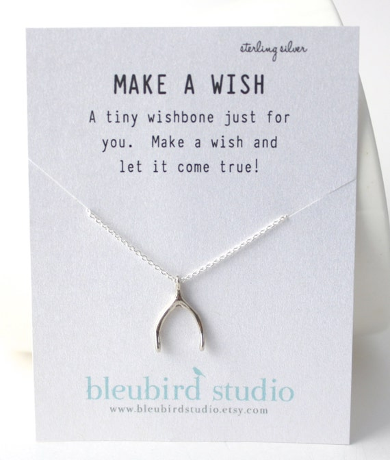 how to break a wishbone for luck