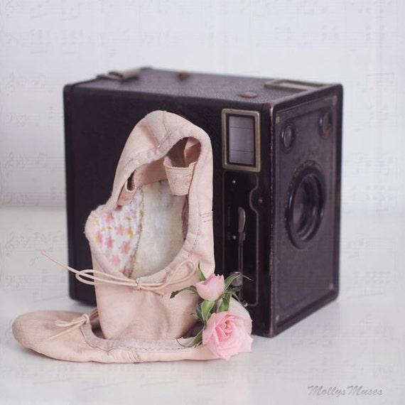 Items similar to Ballet Art Ballerina Art Ballet Photo