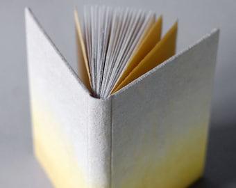 Oak & Goldenrod Ombre Journal