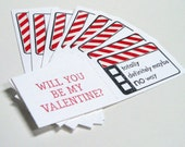 Valentines Day Card , Fill in the Blank Valentine, Valentine, Be Mine, Love,  February 14, Feb 14, For Him, For Her, Pick up Line