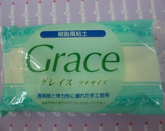 Grace Resin (Polymer) Clay 100 gm