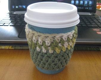 Coffee Cozy - Avocado