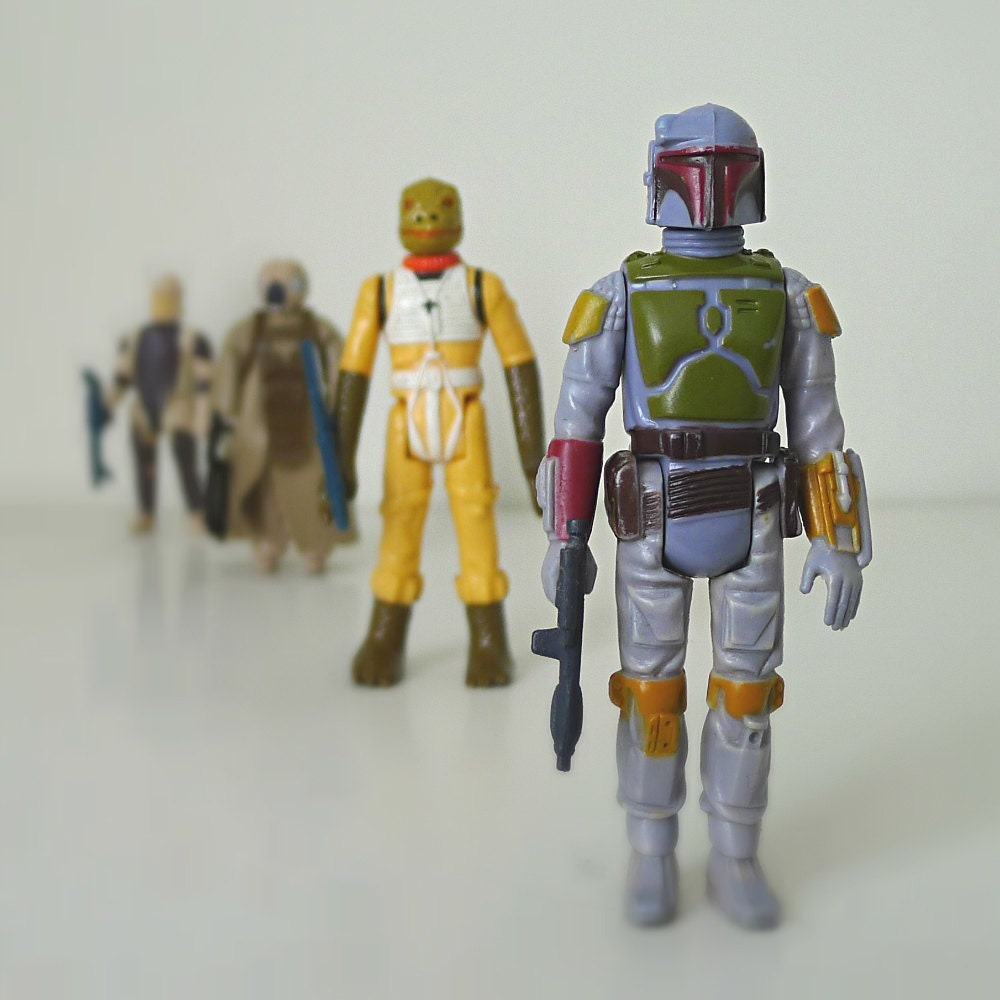 Kenner Star Wars Toys 116