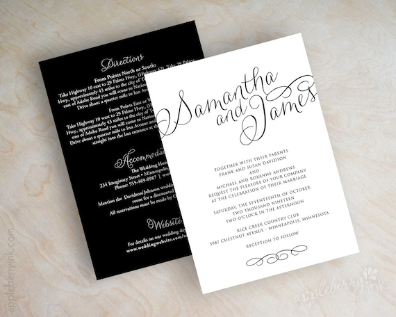 Return Labels For Wedding Invitations for awesome invitation example