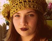 Choose your color Stevie Nicks Style Renaissance Medieval Hat