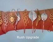 Rush Upgrade
