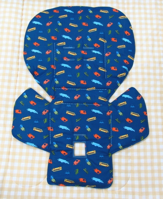 Peg Perego Prima Pappa High Chair Pad Replacement Coverwind