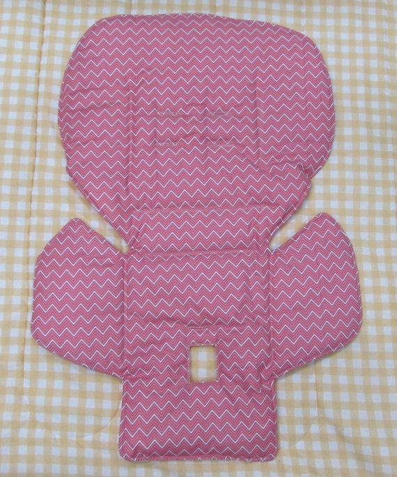 Peg Perego Prima Pappa High Chair Pad Replacement Coverboho
