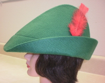 Adult Peter Pan Hat