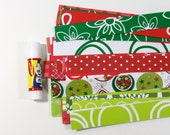 DIY Paper Chain Kit, Christmas Red and Green