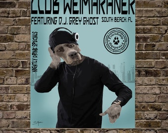 Club Weimaraner