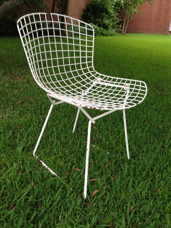 bertoia side chair authenticity 2