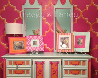 Finley - Vintage Dresser MADE TO ORDER