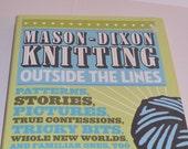DESTASH-brand new book  Mason Dixon Knitting SALE