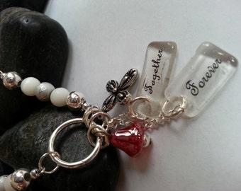 SALE - Together Forever Necklace