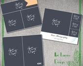 16X20in poster / Blog/ Storyboard / Collage PSD templates Set2