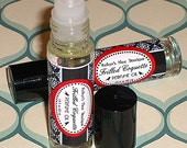 Frilled Coquette - Specialty Blend Perfume Oil
