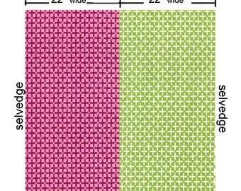 Technicolor - Crosshatch in Wine by Emily Herrick- 1 yard - Michael Miller Fabric