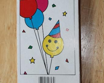 Flag, Happy Birthday, Smiley Face, Birthday Flag, Flags, Birthday Party, 90s