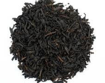Rain Forest Crunch black tea