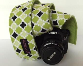 Dollbirdies Camera Strap Sleeve