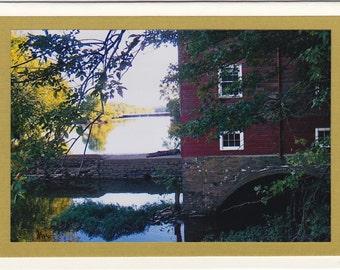 Kingston Mill