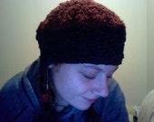 Red Lady Cap