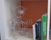 Teddy Bear Nursery Decoration