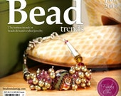 Bead Trends Magazine July 2009 SBC