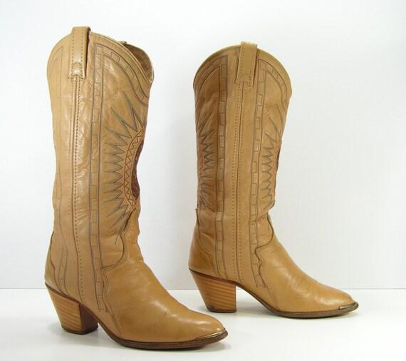 Vintage Dresses Cowboy Boots Cute Date Outfit Polyvore