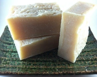 Beer Soap made with Guinness - Vegan - Handmade Soap