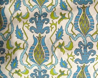 BORA BORA BREEZE Ikat designer multipurpose fabric