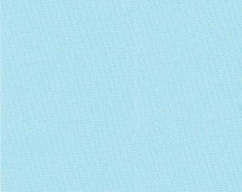 Bella Solids  Moda Quilt Fabric Robin Egg Blue 9900 85