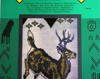Beads to Buckskins Book Volume Six (Autographed)